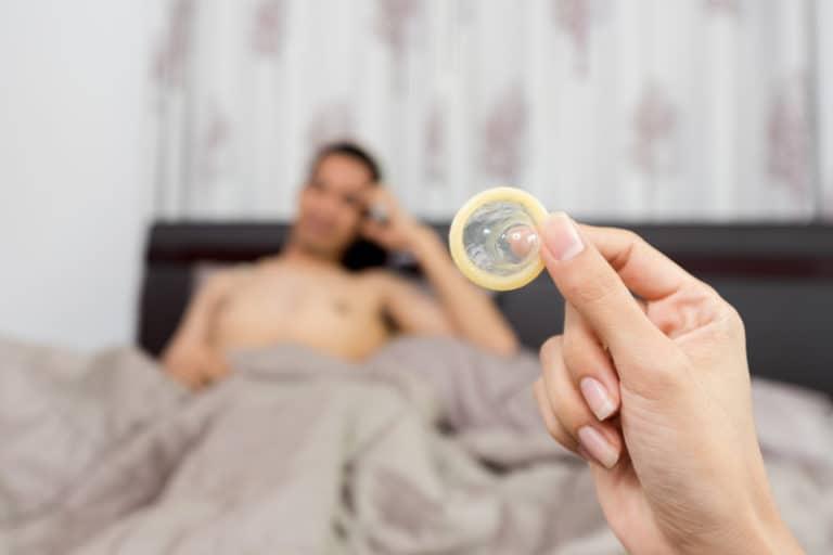 Safer sex is always a safe bet