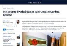 BRM-v's-Google
